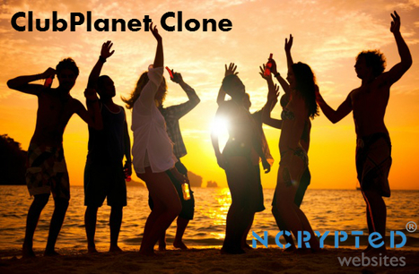 ClubPlanet Clone - BestAdz.com | ClubPlanet Clone | Scoop.it