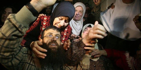 Israel releases Palestinian hunger striker Khader Adnan  | Human Rights and the Will to be free | Scoop.it