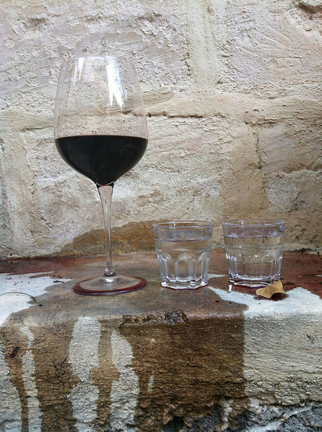 How to Drink Wine in Moderation | The Rambling Epicure | The Rambling Epicure | Scoop.it