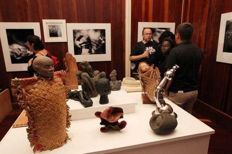 La nuit des musées : Demandez le programme   Actualités Réunion 974   Scoop.it
