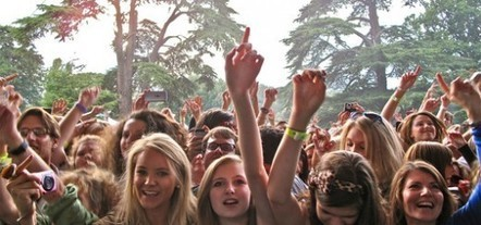 How To Organise A Festival-Style DJ Event, Part 1 - Digital DJ Tips | DJing | Scoop.it