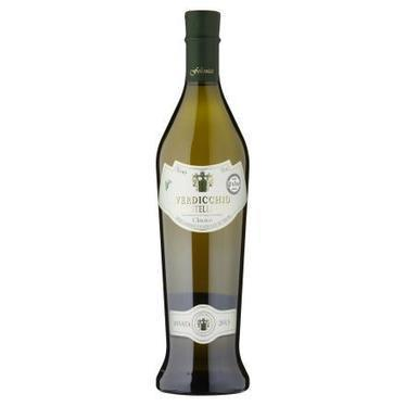 Verdicchio: refreshing whites for springtime | Wines and People | Scoop.it