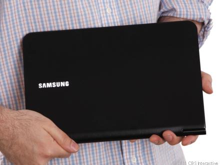 Updated Samsung laptops coming, Apple in sights - CNET   Apple Rocks!   Scoop.it