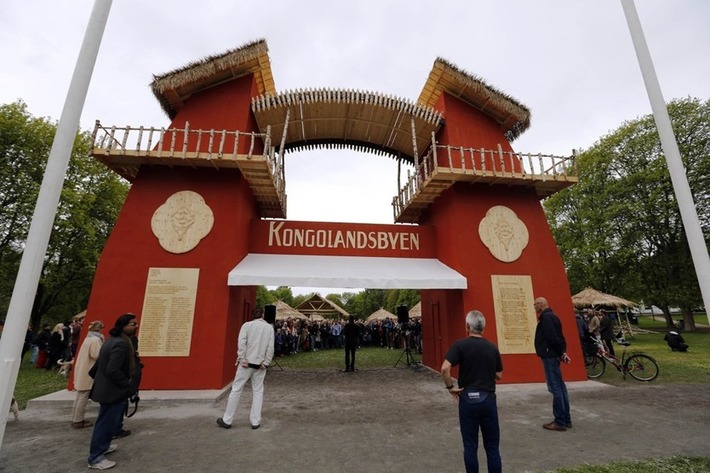 Norway's infamous 'human zoo' was a travesty in 1914. Here's why it was brought back in 2014. | The Washington Post | À la une | Scoop.it