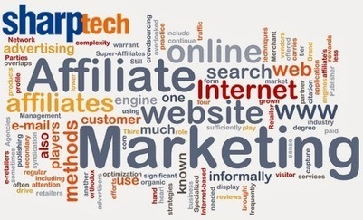 Benefits of Affiliate Marketing | Technology | Scoop.it