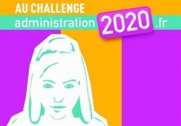 Challenge Administration 2020 : lancement du concours étudiant de ... | Fonction Publique Digitale | Scoop.it