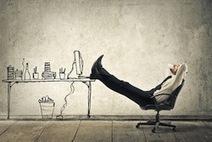 Révolution numérique au travail : les nouveaux risques de l'immatériel ! | L'emploi en français : se préparer aux évolutions de la société | Scoop.it