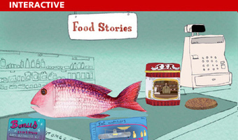 Food Stories | Theme 4: People & Development | Scoop.it