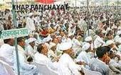 Khap Panchayats: PARTIES WOO LAWLESS SYSTEM?… | the intimate city | Scoop.it