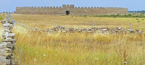 1500 year old Swedish fortress massacre revealed – Archaeology... | Archaeology News | Scoop.it