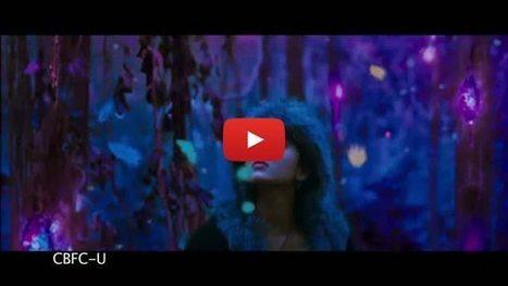 Varna Trailer 04 | Anushka,Arya  - Nth Wall | nthwall | Scoop.it