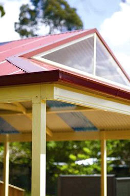 Choice Sheds And Patios: Build Your Structures That Can Withstand Extreme Weather Conditions | Create Your Own Car Shed In Townsville | Scoop.it