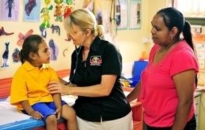 Aboriginal Health in Central Australia | Central Australian Aboriginal Congress Aboriginal Corporation | Aboriginal Health | Scoop.it
