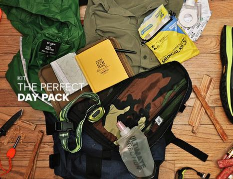 Best Day Hiking Pack and Gear - Gear Patrol | Hiking Hacks | Scoop.it