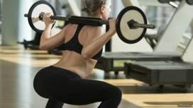 Los mejores ejercicios para activar los glúteos - BBC Mundo | Fitnessclub Mujer | Scoop.it