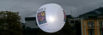 "WAX beim SWR3 New Pop Festival ""Das Special"" 2013 | Lifestyle | Scoop.it"