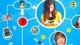 Le cerveau des enfants du numérique | ENT | Scoop.it