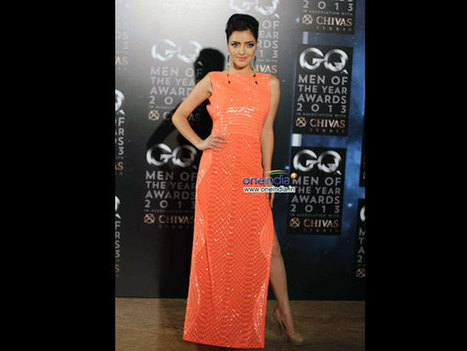 GQ Awards 2013: Best Dressed Celebrities | CHICS & FASHION | Scoop.it