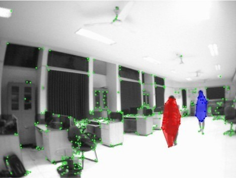 Machine Vision   The Robot Times   Scoop.it