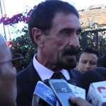John McAfee States Alibi on the Record, Retains Lawyer | What's new in Visual Communication? | Scoop.it