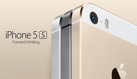 Cách khắc phục lỗi trên iPhone 5s - Dien thoai iphone 5s | Điện thoại Iphone | Scoop.it