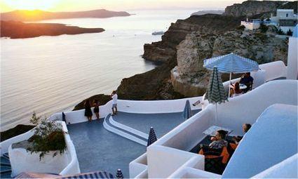 GUIDA DI SANTORINI (GRECIA): ALLOGGI ECONOMICI DI SANTORINI | ISOLE GRECHE | Scoop.it