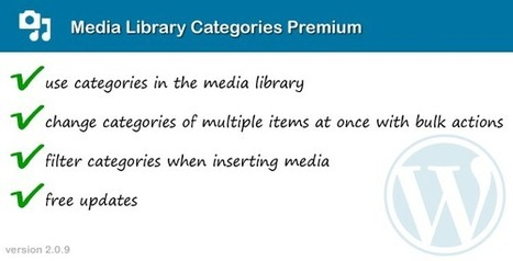 Download Media Library Categories Premium | SeoWpThemes.Com | Scoop.it