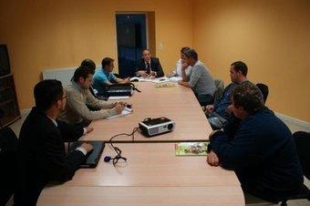 """Professionnels du bâtiment : les enjeux d'une formation   Aisne Nouvelle   """"Emplois verts et éco-activités""""   Scoop.it"""