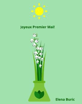 JeuxFle: Le muguet du Premier Mai : grille de mots en ligne (avec des explications) | Remue-méninges FLE | Scoop.it