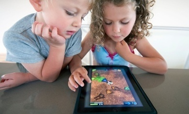 It's time more parents started paying for children's apps | Publishing Digital Book Apps for Kids | Scoop.it