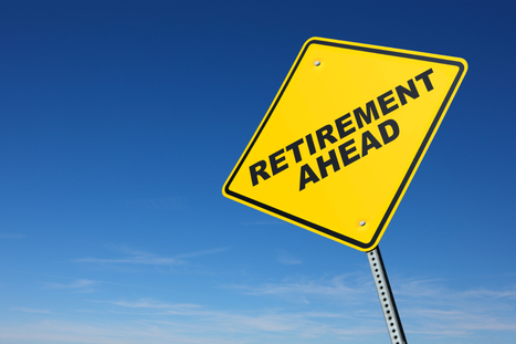 The Corliss Law Group, Five Stage of Retirement Planning | Corliss Law Group | Scoop.it