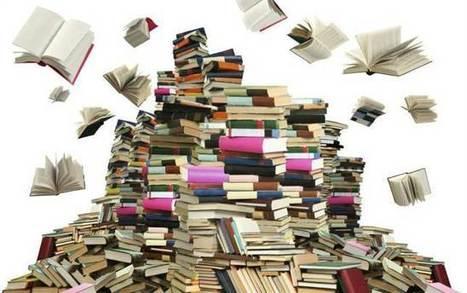 Läslusten bland unga går inte att skatta fram | Skolbiblioteket och lärande | Scoop.it