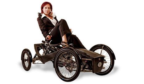 Top Ten Fun Urban Rides - Recreational Personal Vehicles | Top 10 Lists | Scoop.it
