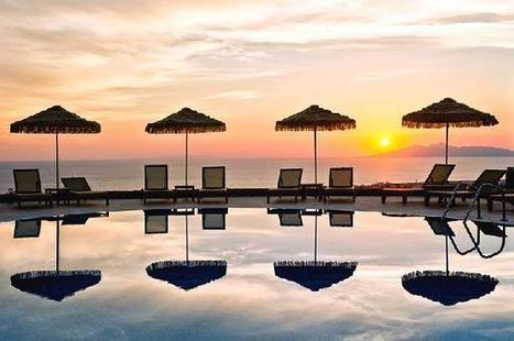 Holiday.gr - ASTRO PALACE HOTEL FIRA | Goldenlist | Scoop.it