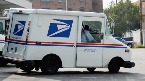 Battle brewing over USPS delivery times - The Hill | Global Logistics Trends and News | Scoop.it