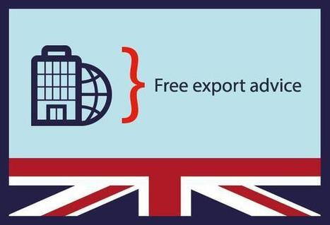 UKTI launches export advice programme with 100 trade advisers on staff - Tech City News | UK Trade & Investment media coverage | Scoop.it