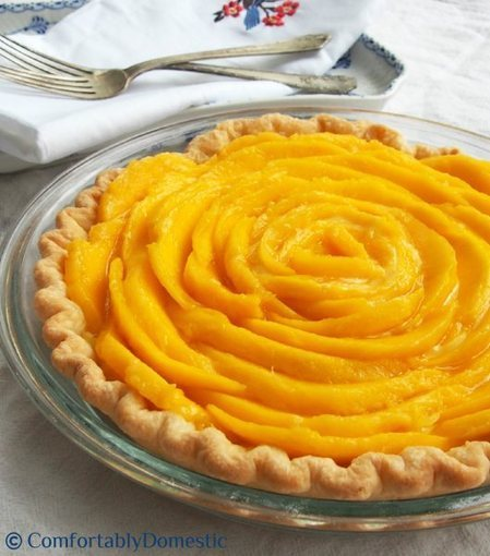 A Versatile Component in a Baker's Arsenal: Pastry Cream | Traverse City Businesses | Scoop.it
