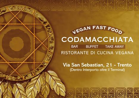 CodaMacchiata - Trento | Ristoranti Pub Ritrovi Vegan-Vegetariani | Scoop.it