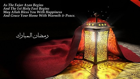 Ramadan 2014 Rules and Facts   Happy Wishes 2014, Birthday SMS, Wishes, Quotes, Text Messages, Greetings   Scoop.it