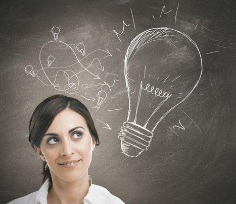 Les 13 logos de start-up les plus beaux etingénieux | Stratégie digitale : communiquez sur le web avec Manuel GALAN | Scoop.it