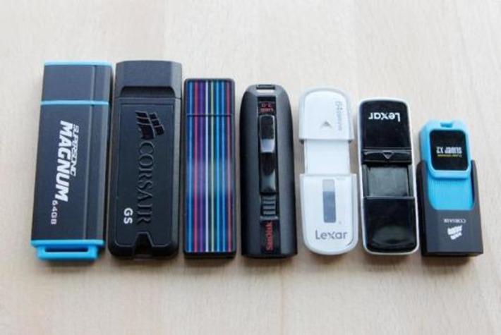 Le top 10 des meilleures clés USB 3.0 de 64 Go | TIC et TICE mais... en français | Scoop.it