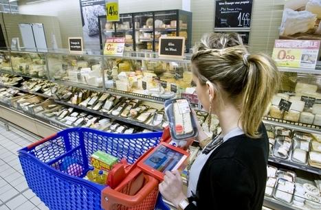 Carrefour, hyper... connecté ! | Digital Marketing | Scoop.it