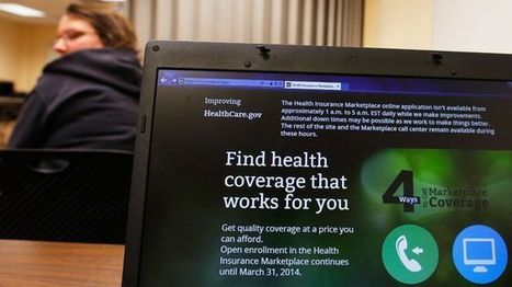 ObamaCare Week 8 Progress Report: Another Delay | North and South America and Asia | Scoop.it