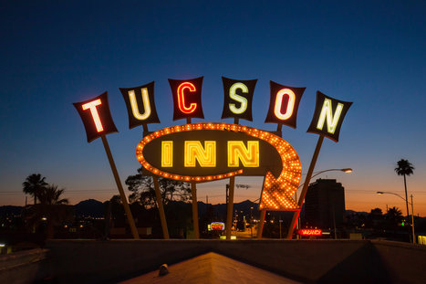 In Tucson, an Unsung Architectural Oasis | New York (NY) Times | CALS in the News | Scoop.it