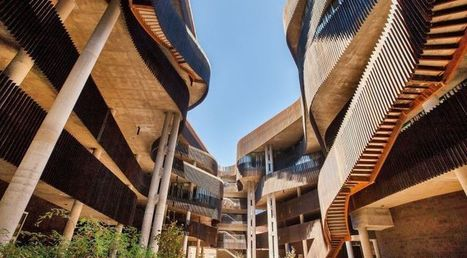 ENR2: A New Model for Sustainability   UANews   CALS in the News   Scoop.it