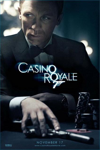 Casino Royale | Popular Movies | Scoop.it