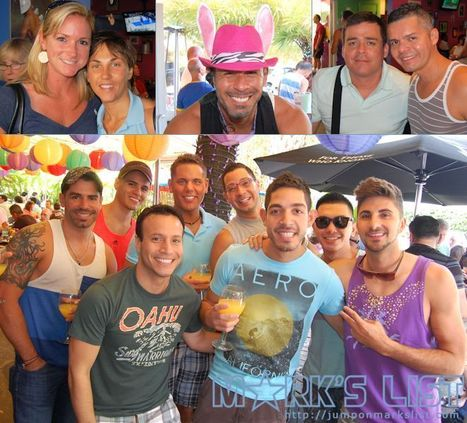 Rosie's Bar & Grill Restaurant | Mark's List | Gay Fort Lauderdale | Scoop.it