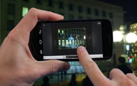 Applications Android : Retoucher ses clichés avec Snapseed - s'informer et booster son téléphone ...   Méli-mélo de Melodie68   Scoop.it