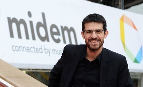 MIDEM Director Bruno Crolot on 2013 Plans, Why the Industry Still Needs To Make the (Costly) Trip To Cannes | Music business | Scoop.it