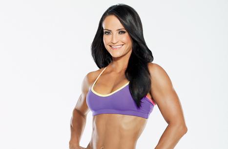 Erin Stern's Upper Body Training Tips - Oxygen Women's Fitness | Fitness | Scoop.it